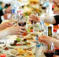 Прикольные задания для гостей за столом