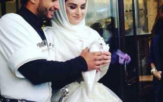 Дагестанские тосты на свадьбу
