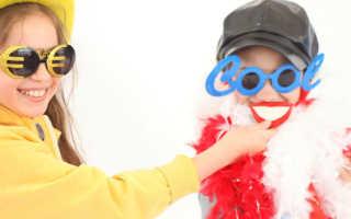 Детский корпоратив день рождения