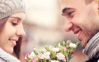 Какие цветы дарить женщине