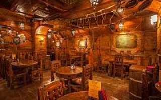 Ресторан джон сильвер на каширке официальный сайт