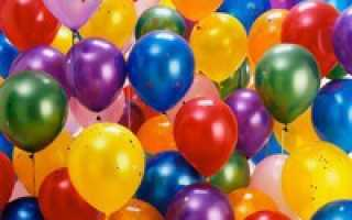 Сценки от детей на день рождения