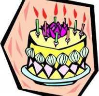 Прикольные мини сценки на день рождения