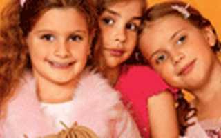 Как устроить детскую вечеринку
