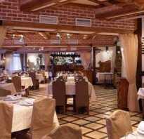 Бакинский бульвар ресторан меню