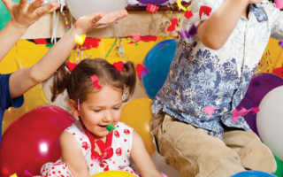 Приглашение на открытие детского сада