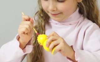 Как провести мастер класс в детском саду