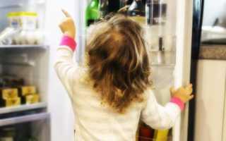 Загадка про холодильник для квеста