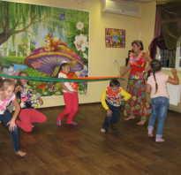 Танец игра подготовка к празднику