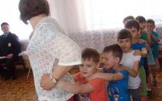 Квест для родителей дошкольников