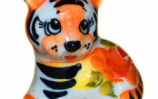Что подарить в год Тигра