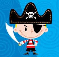 Сценарий детского дня рождения в пиратском стиле