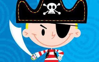 Сценарий день рождения мальчика пиратская вечеринка
