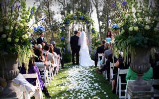 Европейские свадьбы фото