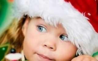Рождественский квест для детей