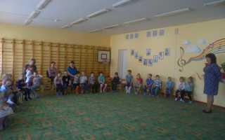 День открытых дверей в детском саду картинки