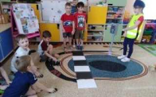 Приглашение на мастер класс в детском саду