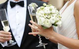 Стихи и тосты на свадьбу