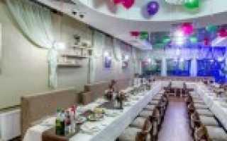 Рестораны с живой музыкой в вао
