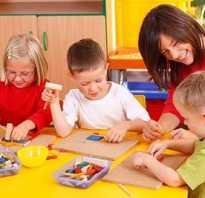 Сценка на день рождения заведующей детского сада