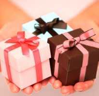 Подарок для младшей сестры своими руками