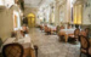 Ресторан венеция 16 век бауманская