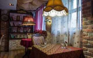 Ресторан с живой музыкой в вао