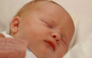 Новорожденные фото в роддоме