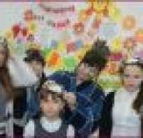 Сценарии праздника 8 марта в школе