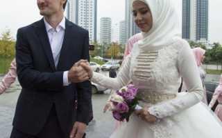 Кавказский тост на свадьбу