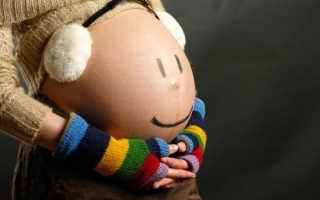 В ожидании чуда стихи о беременности короткие